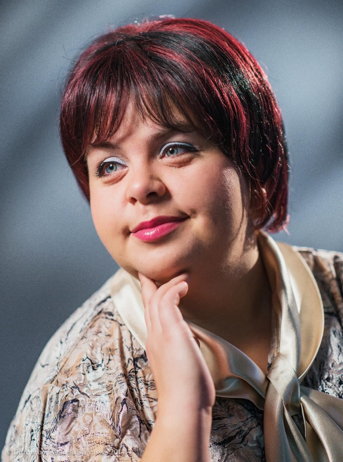 Анастасия Азорова