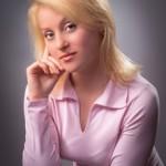 Ольга Санчарова