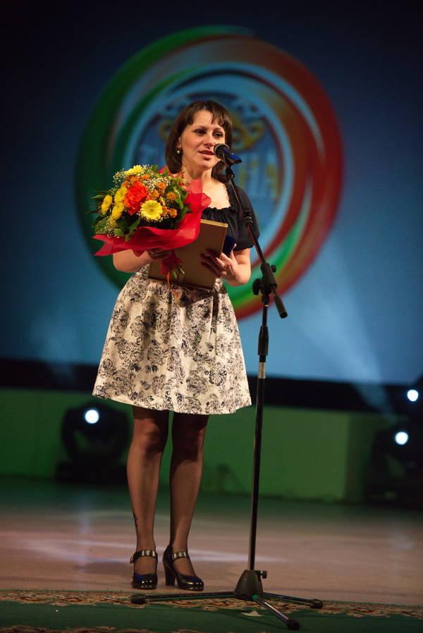 Наталия Бородина